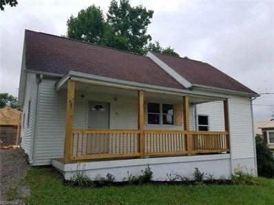 47 James St, Roseville, OH 43777 - MLS#: 3926118