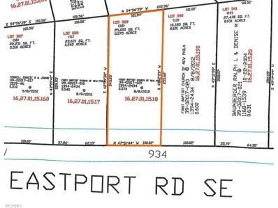 Eastport, Dennison, OH 44621 - MLS#: 3926217