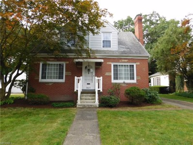 2608 Graham Ave, Akron, OH 44312 - MLS#: 3926360