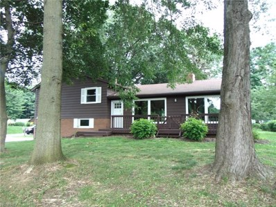 321 W Caston Rd, New Franklin, OH 44319 - MLS#: 3926363