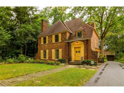 2258 Lamberton Rd, Cleveland Heights, OH 44118 - MLS#: 3926398