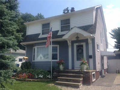 3323 Maplecrest Ave, Parma, OH 44134 - MLS#: 3926404