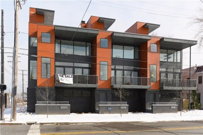 2113 Abbey Ave UNIT 5, Cleveland, OH 44113 - MLS#: 3926454