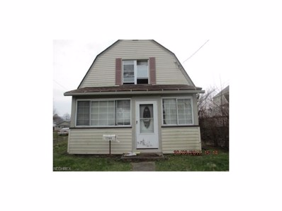 1192 Mcintosh Ave, Akron, OH 44314 - MLS#: 3926536