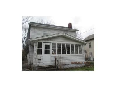 1190 Tulip St, Akron, OH 44301 - MLS#: 3926537