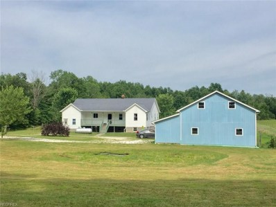 5156 Girdle Rd, West Farmington, OH 44491 - MLS#: 3926582