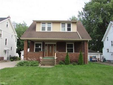 2602 E Erie Ave, Lorain, OH 44052 - MLS#: 3926640