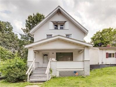 810 Vernon Odom Blvd, Akron, OH 44307 - MLS#: 3926765