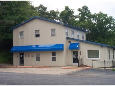 1208 Blizzard Drive, Parkersburg, WV 26101 - MLS#: 3926805