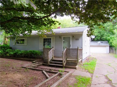 1155 Bruce Rd, Akron, OH 44306 - MLS#: 3927051