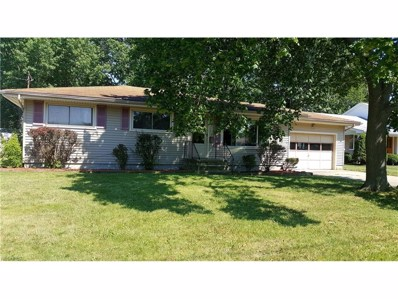 4115 Forest Hill Dr, Lorain, OH 44053 - MLS#: 3927071