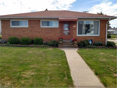 3123 Standish Ave, Parma, OH 44134 - MLS#: 3927091