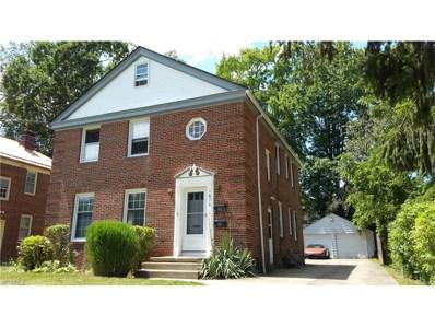 1872 13th St, Cuyahoga Falls, OH 44223 - MLS#: 3927184