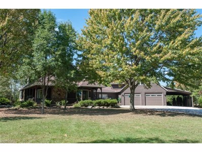 10760 Hawke Rd, Columbia Station, OH 44028 - MLS#: 3927187