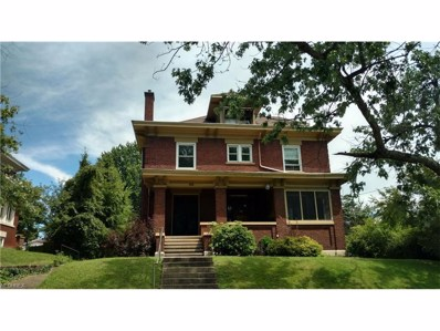 625 Fairmont Ave, Zanesville, OH 43701 - MLS#: 3927237