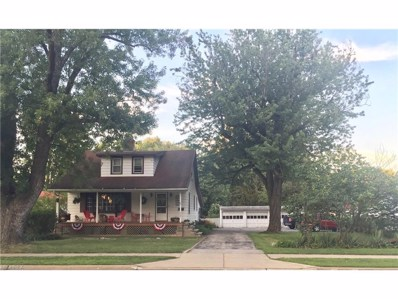 4087 Clague Rd, North Olmsted, OH 44070 - MLS#: 3927323