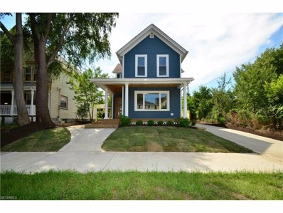1800 W 45th St, Cleveland, OH 44102 - MLS#: 3927372