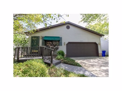 1043 Davey Ave, Kent, OH 44240 - MLS#: 3927400