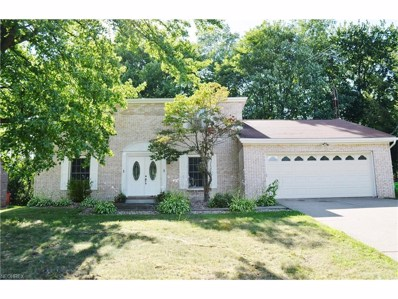 357 Winston Ave NORTHEAST, North Canton, OH 44720 - MLS#: 3927412