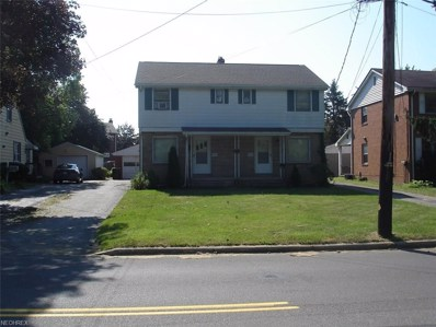 5113 West Blvd, Youngstown, OH 44512 - MLS#: 3927486