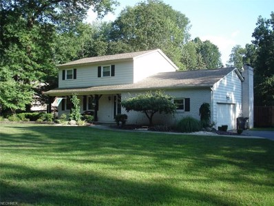 749 Squirrel Hill Dr, Youngstown, OH 44512 - MLS#: 3927517