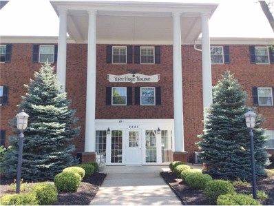 2885 Pease UNIT 122, Rocky River, OH 44116 - MLS#: 3927567