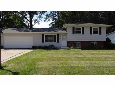 436 Melony Ln, Tallmadge, OH 44278 - MLS#: 3927634