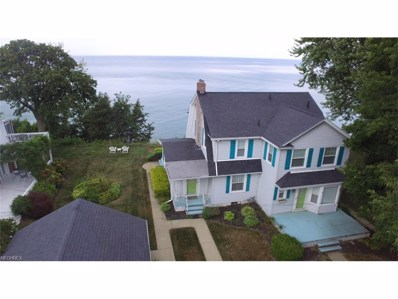 4523 Overlook Dr, Saybrook, OH 44004 - MLS#: 3927678