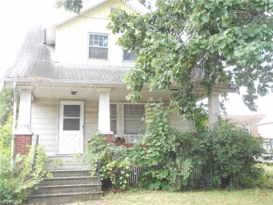 10421 Dale Ave, Cleveland, OH 44111 - MLS#: 3927745