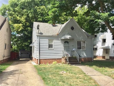 4730 E 88th St, Garfield Heights, OH 44125 - MLS#: 3927842