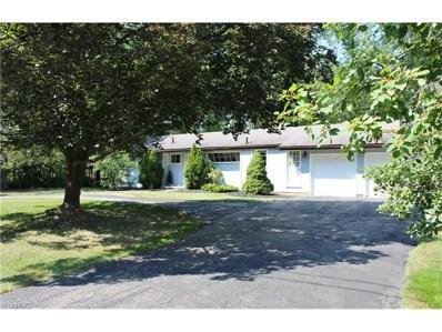 1825 Walnut Rd, Kent, OH 44240 - MLS#: 3927887