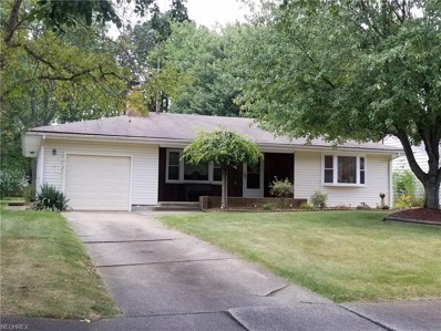 3237 N Wendover Cir, Youngstown, OH 44511 - MLS#: 3927987