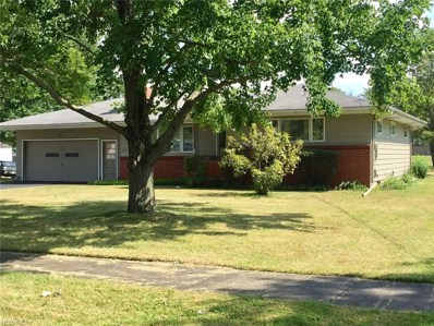 3351 Bon Air Ave NORTHWEST, Warren, OH 44485 - MLS#: 3928009