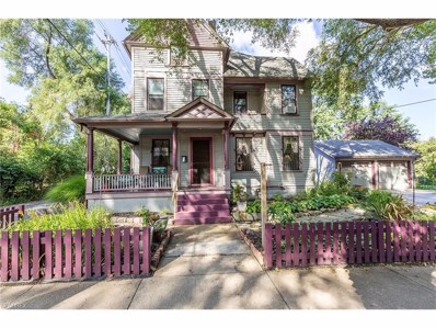 1500 W 38 St, Cleveland, OH 44113 - MLS#: 3928014