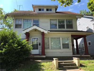 3770 Mayfield Rd, Cleveland Heights, OH 44121 - MLS#: 3928067