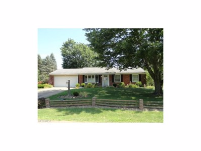 1382 Devon Dr NORTHEAST, North Canton, OH 44720 - MLS#: 3928082
