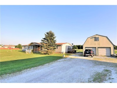 536 Housel Craft Rd, Cortland, OH 44410 - MLS#: 3928144