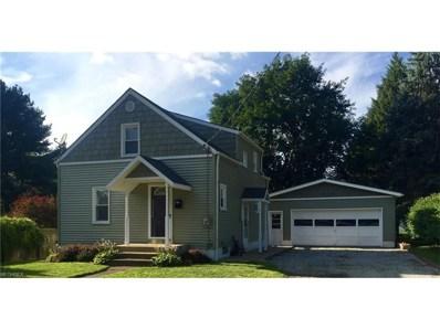 905 S Grant Blvd, Minerva, OH 44657 - MLS#: 3928155