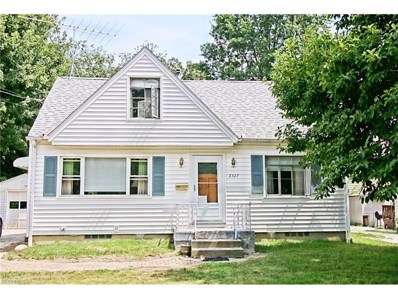 2327 9th St, Cuyahoga Falls, OH 44221 - MLS#: 3928184