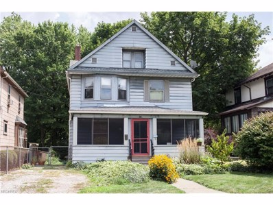 75 Dodge Ave, Akron, OH 44302 - MLS#: 3928233