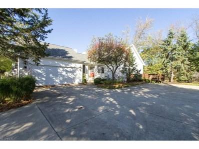 654 Fairfield Ln, Aurora, OH 44202 - MLS#: 3928332