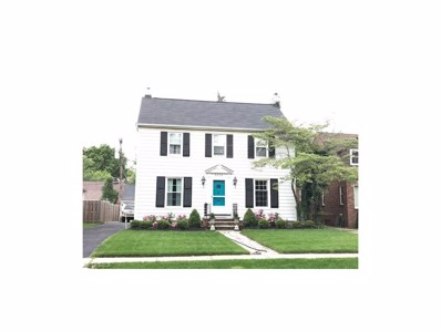 3268 W 162nd St, Cleveland, OH 44111 - MLS#: 3928349