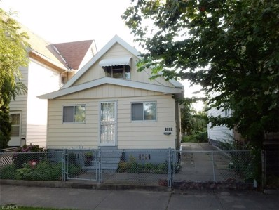 1425 E 47 St, Cleveland, OH 44103 - MLS#: 3928430