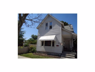 7414 Colgate Ave, Cleveland, OH 44102 - MLS#: 3928447