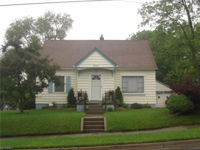 2002 16th St SOUTHWEST, Akron, OH 44314 - MLS#: 3928463