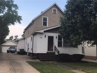2440 Grovewood Ave, Parma, OH 44134 - MLS#: 3928660