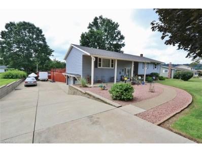 1710 Rubicon, Zanesville, OH 43701 - MLS#: 3928736