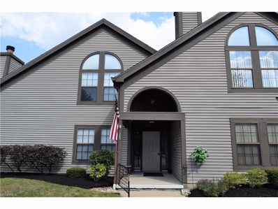 3880 Northwoods Ct NORTHEAST UNIT 5, Warren, OH 44483 - MLS#: 3928758