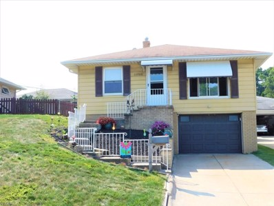 11300 Briarcliff Dr, Garfield Heights, OH 44125 - MLS#: 3928765