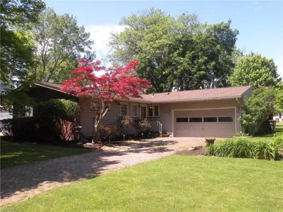 2912 Rexford Rd, Youngstown, OH 44511 - MLS#: 3928824
